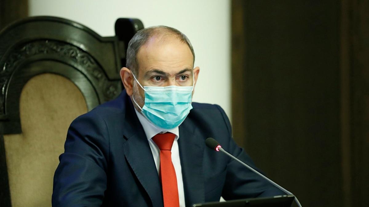 Премьер-министр отмечает ряд случаев взрывов из-за утечки газа