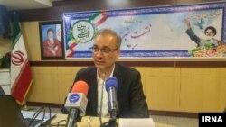 محمدمهدی ایازی: هنوز حدود یک سوم زلزلهزدگان کرمانشاه در چادر زندگی می کنند اما گزارشی از فوت ناشی از سرما در کرمانشاه نداریم