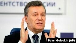 Засідання суду відбудеться 9 грудня о 14:45, Віктор Янукович хоче брати в ньому участь через відеоконференцію, кажуть його адвокати