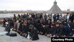 2010 елның Хәтер көне. Казан