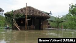 Poplave u Srbiji, ilustrativna fotografija