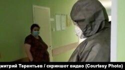Больница в Тосно