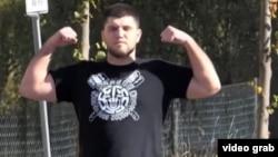"""Un """"sportiv"""" neo-nazi la o tabără de antrenament în Germania"""