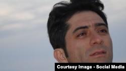 İranian azeri author Said Neccari.