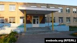 Бацэвіцкая школа