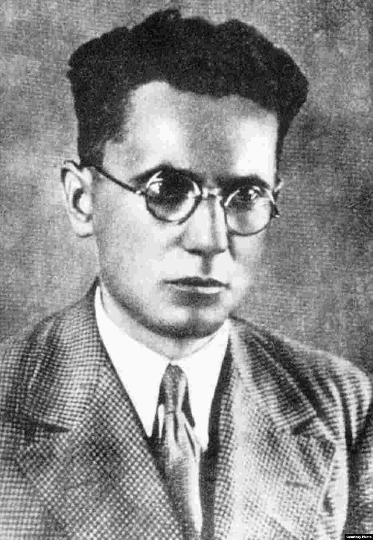Иосип Броз: агент Коминтерна Вальтер. Фото 1928 года