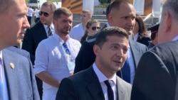 Ваша Свобода | 100 днів президента Зеленського
