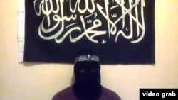 "Үзләрен ""Татарстан мөҗәһидләре әмире"" дип атаучылар әледән-әле видеомөрәҗәгатьләр белән чыга"