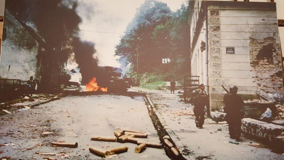 25 лет назад: как «Буря» положила конец сепаратизму
