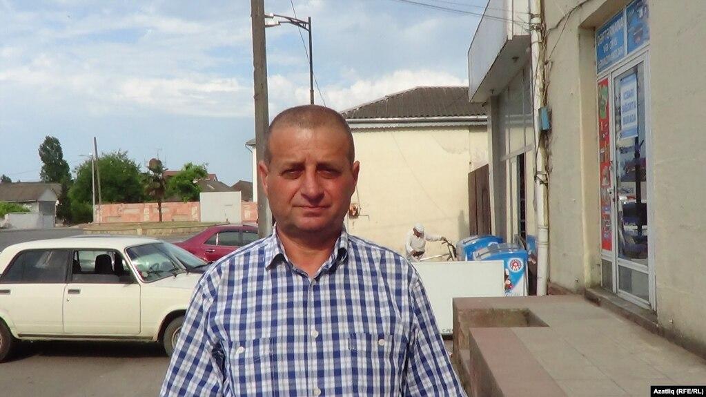 """Astarada müxalifətçi: """"... Çörəklə imtahana çəkmək düz deyil """""""