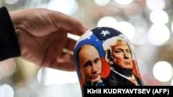 """""""Nema 'najboljeg kandidata' za Rusiju u SAD"""", kaže politički analitičar Aleksej Puškov."""