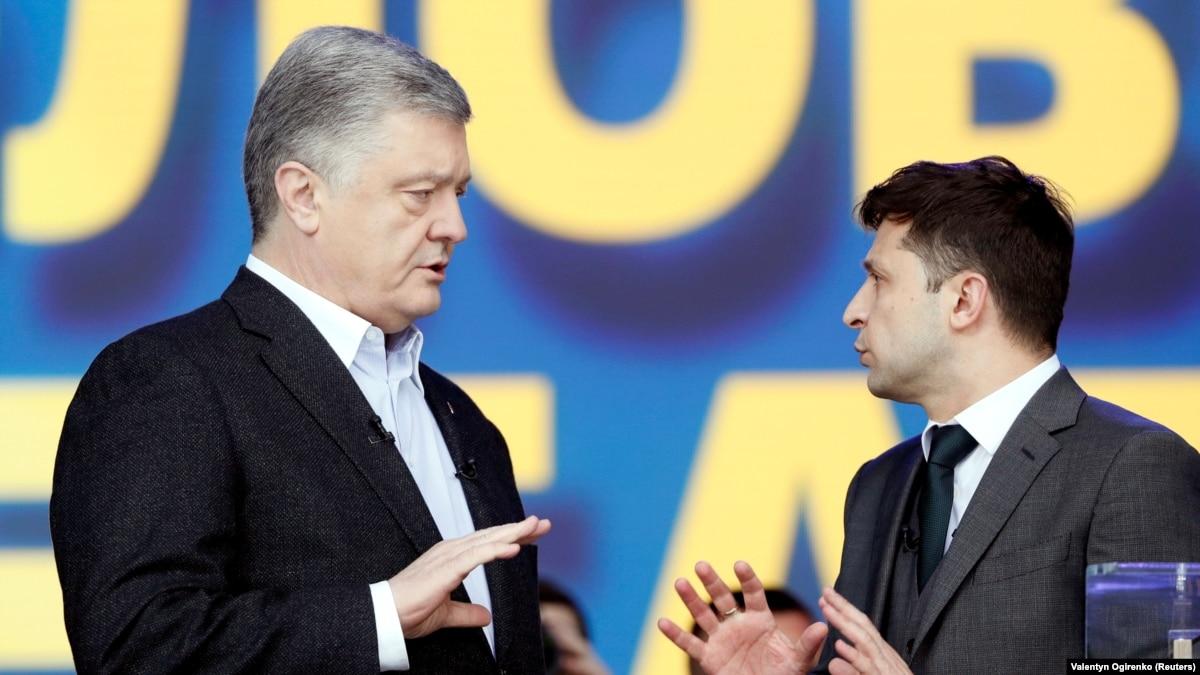 Избиратели Зеленского в случае его проигрыша во втором туре поддержат Тимошенко