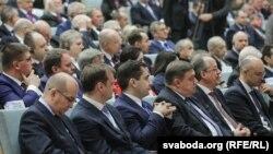 Кастрычніцкі эфканамічны форум