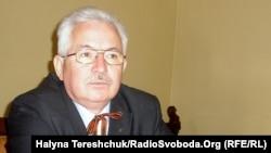 Василь Бабенко