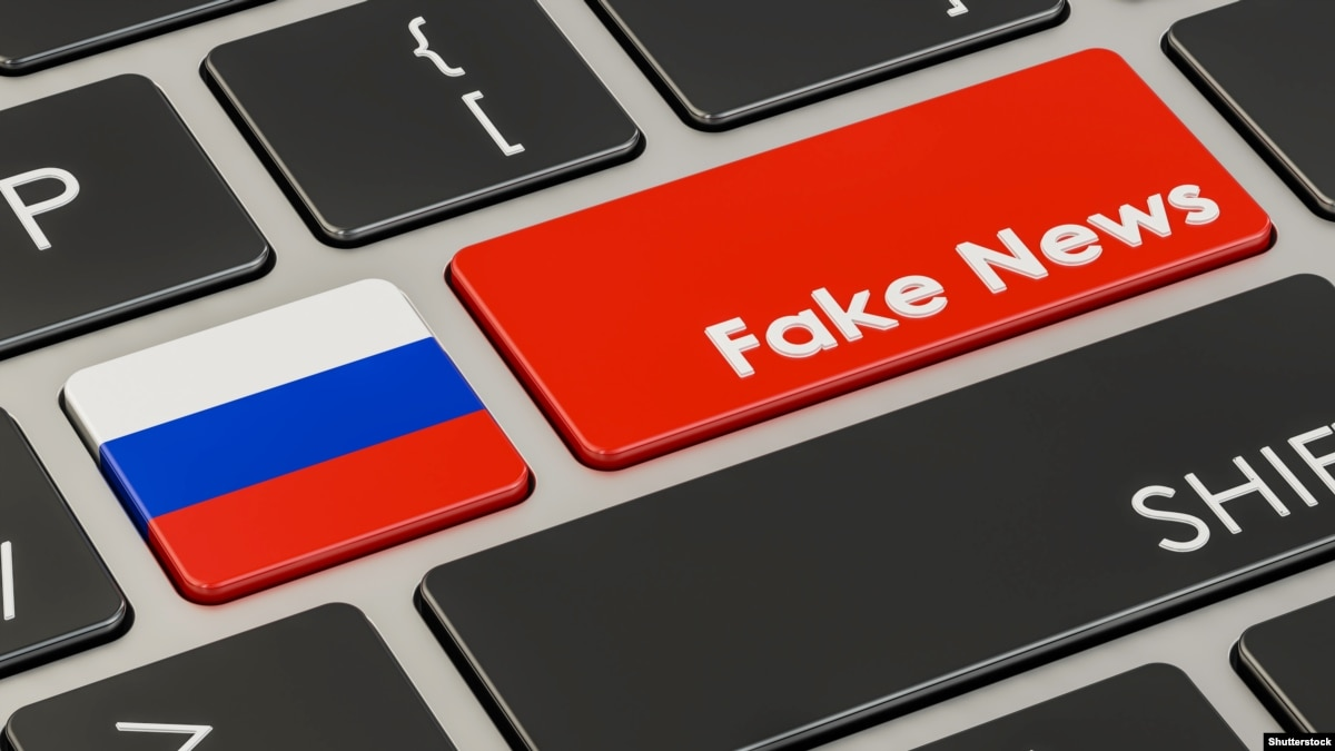 Россия год распространяла фейки про Азовское море, готовясь к Керченской кризиса (мировая пресса)