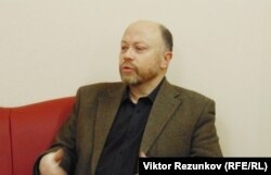 Дмитро Травін
