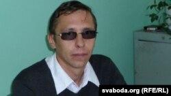 Алесь Рамановіч