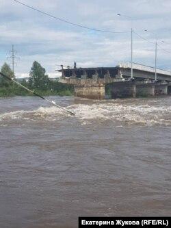 Каштакский мост