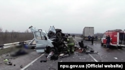 Усі фото: Національна поліція України