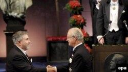Число соискателей Нобелевской премии может быть увеличено