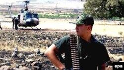 ارتش ترکیه حدود ۵۰ کيلومتر وارد خاک کردستان عراق شده است.