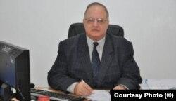 Romania - The historian Bogdan Murgescu