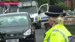 Как идет расследование теракта на стадионе Манчестера