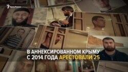 «Хизб ут-Тахрир»: запрет в России, гонения в Крыму (видео)