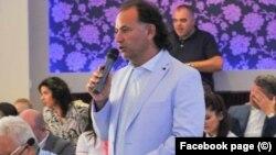 România, Mohammad Murad, candidat independent pentru Primăria Mangalia