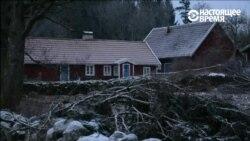 Доктор-маньяк похитил в Швеции женщину