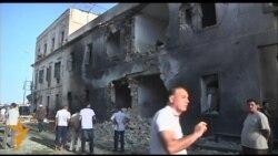 Лівія: у Бенгазі стався вибух
