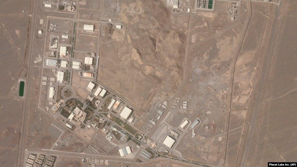 واشینگتن پست: ایران در سال ۱۳۸۲ به توانایی تولید بمب اتم در زمان سریع دست یافته بود
