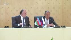 """S. Lavrov: """"Müsbət nəticəyə indiyədək olduğundan daha çox yaxınıq"""""""