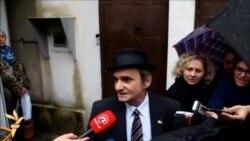 Branimir Glavaš izašao iz zatvora