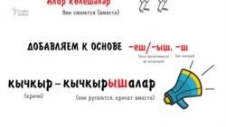 Взаимно-совместный залог в татарском