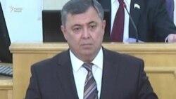 Барканории сардори сарраёсати зиндонҳои Тоҷикистон