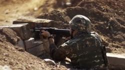 Արցախի պաշտպանության բանակը ևս 72 զոհված զինծառայողի անուն է հրապարակել