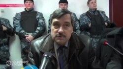 """""""Я не виноват в этой трагедии"""", – генерал Назаров, которого судят в Украине"""