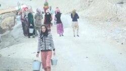 Один день из жизни сельской девушки