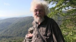 Ганс Кнапп – про українські праліси