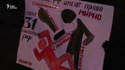 """""""Мы — екатеринбургская команда Навального"""""""