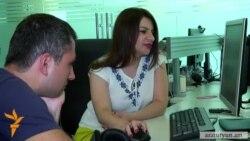 Լրագրողի պնդմամբ, Սարի թաղի բռնարարներից երկուսը Ոստիկանապետի թիկնազորից են