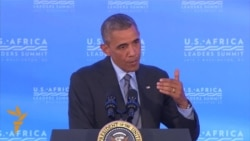 Obama Expresses Hope Gaza Cease-Fire Will Hold
