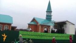 Фәтхи Борнаш авылында мәдрәсә ачылды