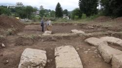 Kako sačuvati nekropolu u Kreševu