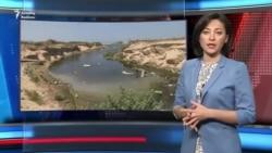 Xəzər dənizinə axıdılan çirkab suların qarşısı necə alınır?