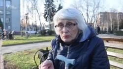 Світлана Гавриленко, лектор -методист центру «Українознавство», проукраїнський активіст
