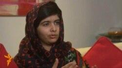 Malala: Želim da svaka djevojčica bude obrazovana
