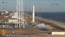 Приватний космічний корабель зі США вирушив до МКС