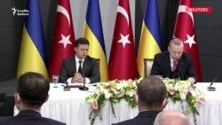 Rusiya ilə Türkiyə arasında yeni gərginlik?